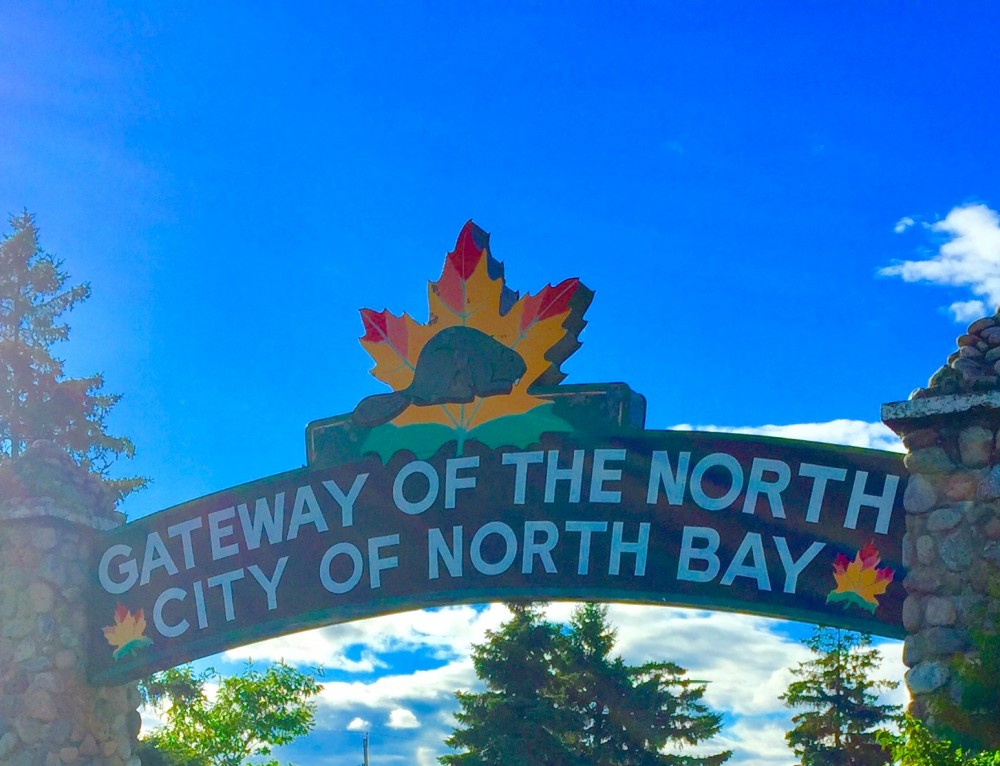 Summer in the North 2019: North Bay