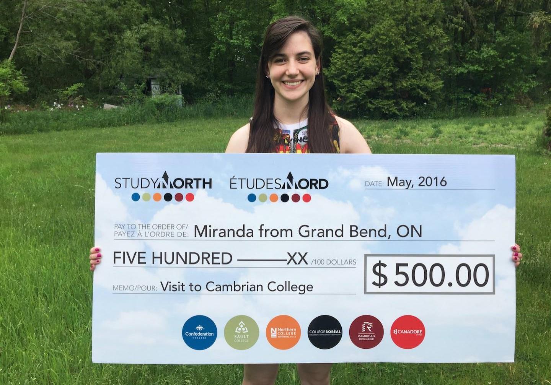 MirandaHumphriesCambrianGrandBend2_cheque