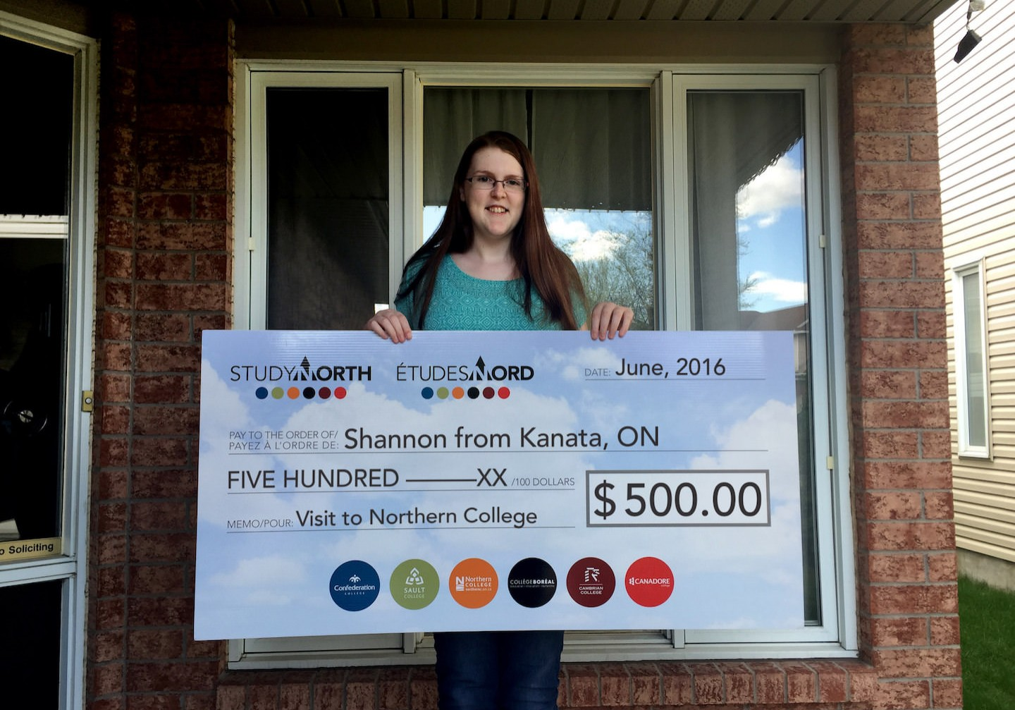 Shannon_KanataON_Northern_cheque
