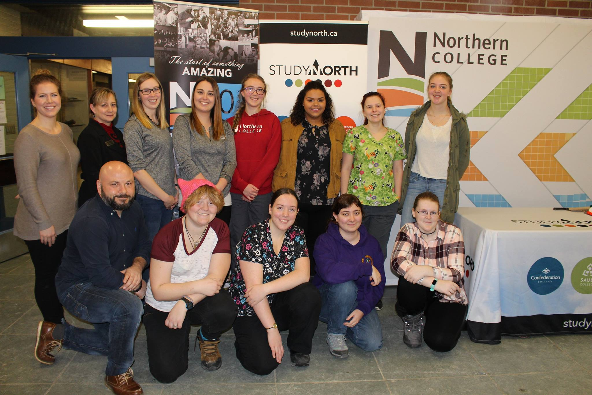 """Why You Should Study North – """"My Study North Experience"""""""