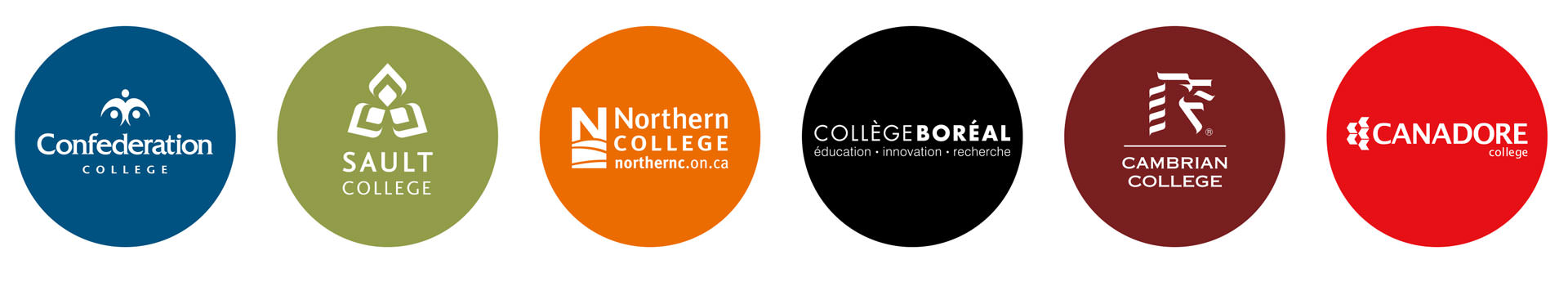 logos-colleges-row