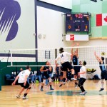 Varsity & recreational sports teams